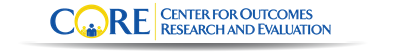 Yale Center for Outcomes Research and Evaluation